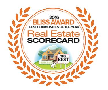 Bliss Award Logo
