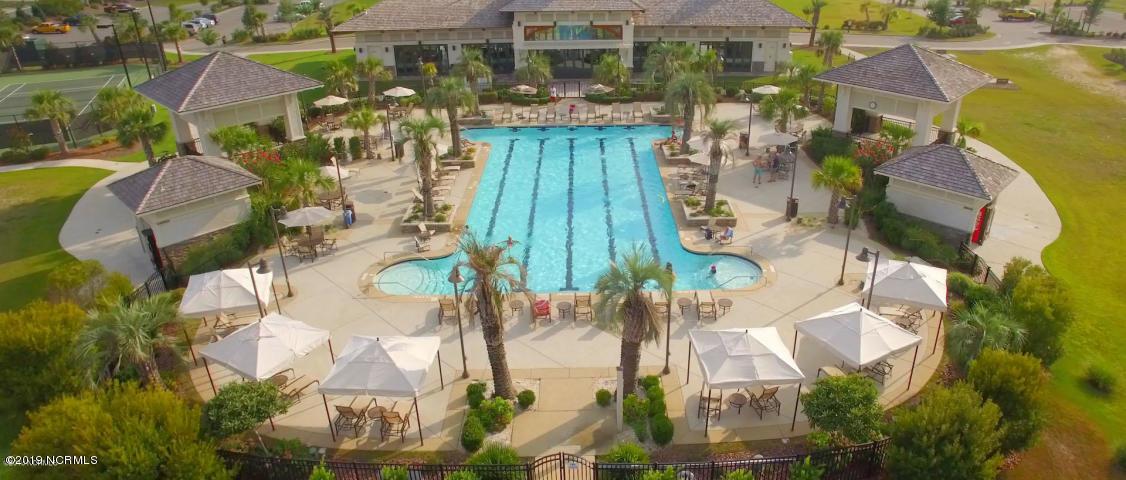 Ariel pool
